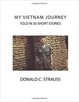 My Vietnam Journey: Told in 50 Short Stories